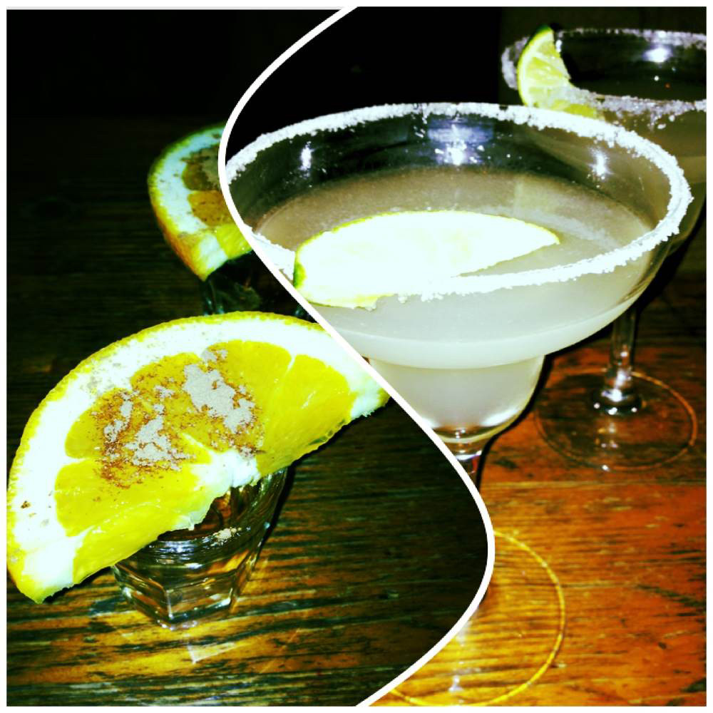 Drinks Viva Style