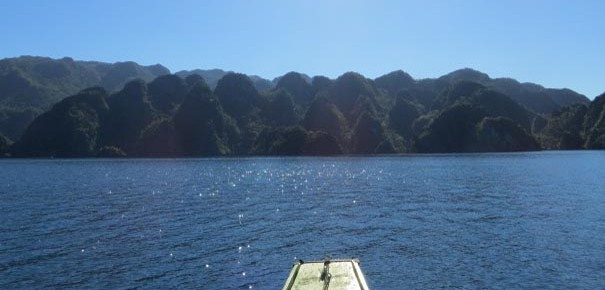 A Sense of Independence in Palawan