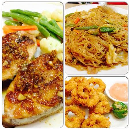 Kaison Food Corps dinner