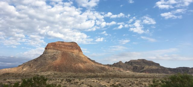 Elevated Splendor: Big Bend Solitude and Terlingua