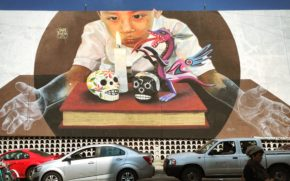 Murals, Museums and More in Mexico City